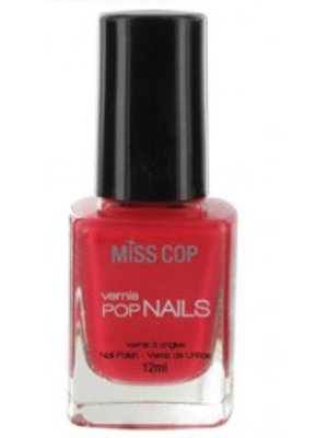 Miss Cop MISS COP NAGELLAK POP NAILS ROUGE DISCO NR 32 - 1 STUKS