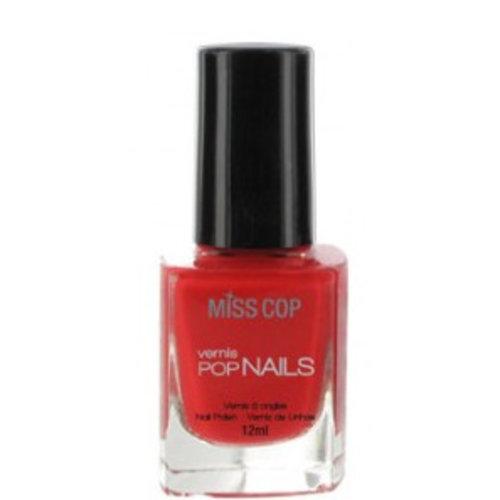 Miss Cop MISS COP NAGELLAK POP NAILS POIVRON ROUGE NR 31 - 1 STUKS