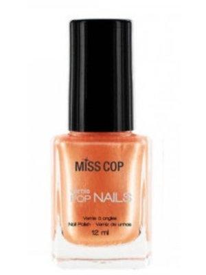 Miss Cop MISS COP NAGELLAK POP NAILS SAUMON NR 20 - 1 STUKS