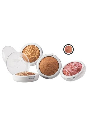 Colleen COLLEEN TERRACOTTA COMPACT POWDER & BLUSH ON - NR T8