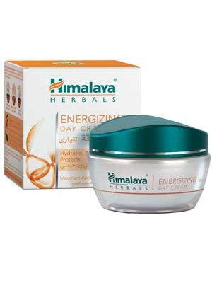 Himalaya Himalaya Energizing Dagcreme - 50 Gram