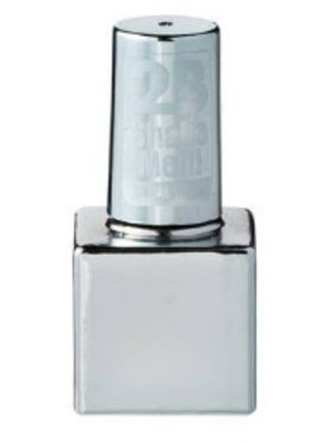 2b 2B MEGA COLOURS 066 METALLIC PASTEL BLUE MINI - 1 STUKS