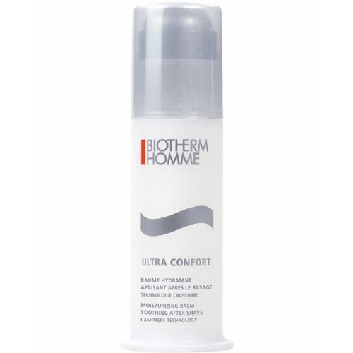 Biotherm Biotherm Homme Ultra Comfort Moisturizing Balm Shooting After Shave - 75 Ml