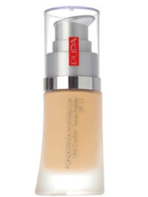 Pupa PUPA MILANO ANTITRACCIA FOUNDATION 03 MEDIUM BEIGE - 30 ML