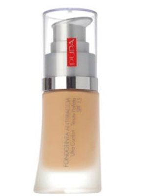 Pupa PUPA MILANO ANTITRACCIA FOUNDATION 04 DEEP BEIGE - 30 ML