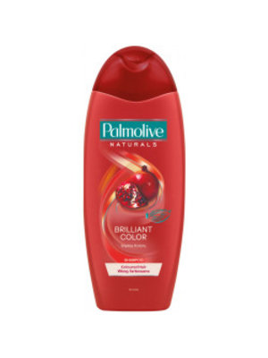 Palmolive Palmolive Shampoo Brillant Color - 350 Ml