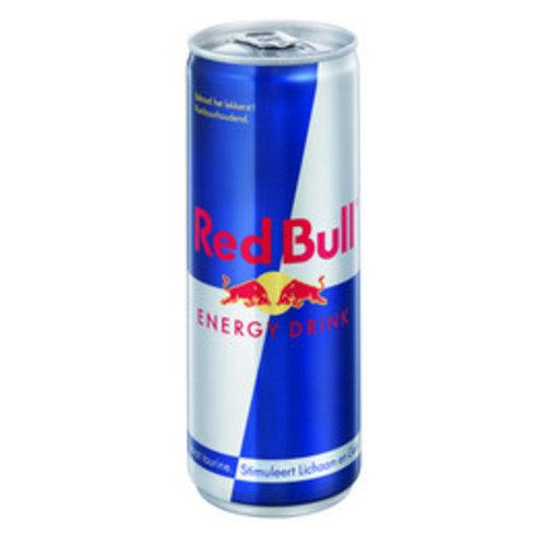 Red Bull Red Bull Energy Drink - 250 Ml