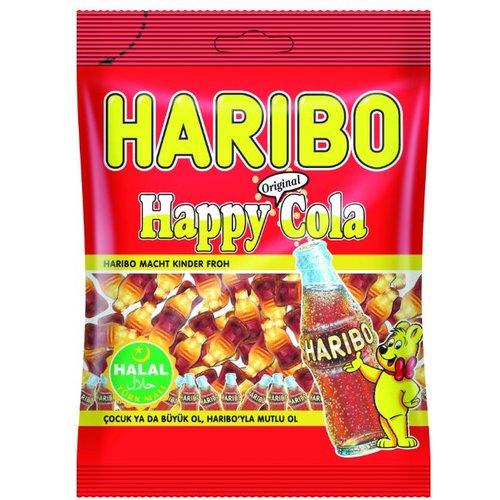 Haribo Haribo Cola Halal - 100 Gram