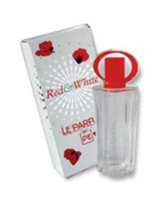 Le Parfum LE PARFUM RED & WHITE FOR WOMEN EDT SPRAY - 75 ML