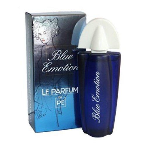 Le Parfum LE PARFUM BLEU EMOTION FOR WOMEN EDT SPRAY - 75 ML