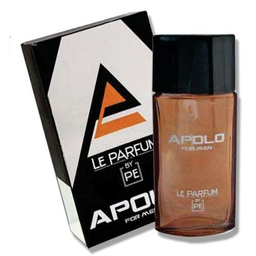 Le Parfum LE PARFUM APOLLO FOR MEN EDT SPRAY - 75 ML