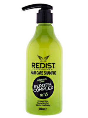 Redist Redist Shampoo Met Keratine - 500 Ml