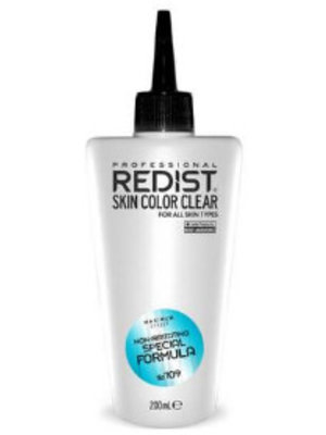 Redist Redist Skin Color Clear - 200 Ml