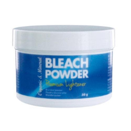 Organic & Mineral Organic&Mineral Bleach Powder - 50 Gram