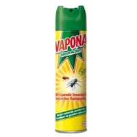 Vapona Green Action Kruipende Insect Spray - 400ml