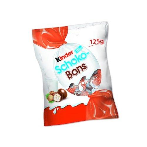 Kinder Schokobons Kinder Schokobons - 125 Gram