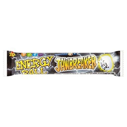 Jawbreaker Jawbreaker Energy Ball - 5 Pack