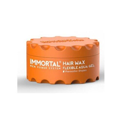 Immortal Immortal Hairwax Flexible Aqua Gel 150 ml