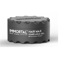 Immortal Hairwax Power Aqua Gel 150 ml
