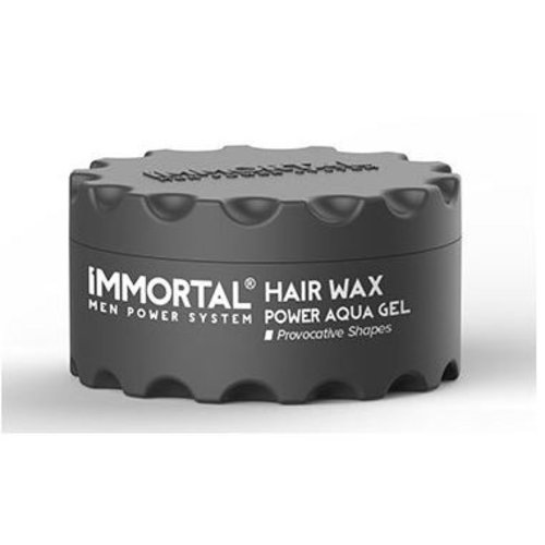 Immortal Immortal Hairwax Power Aqua Gel 150 ml