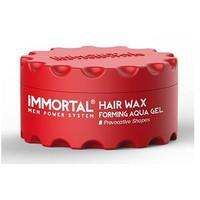 Immortal Hairwax Forming Aqua Gel 150 ml