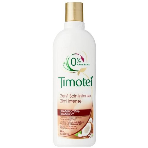 Timotei Timotei Cocosolie 2 In 1 Intense Shampoo - 400 Ml