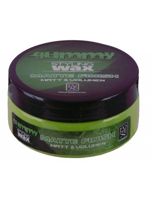 Gummy Fonex Gummy Styling Wax Matte Finish -150 Ml