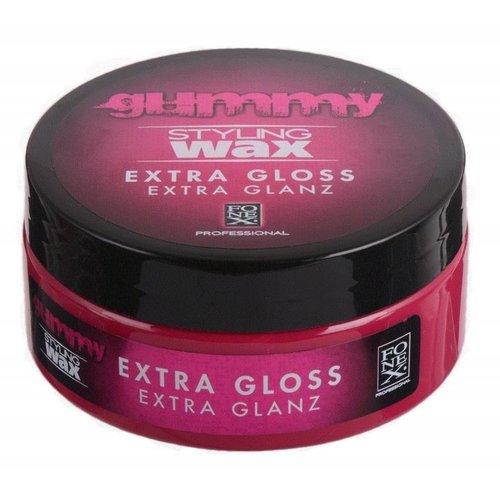 Gummy Fonex Gummy Wax Extra Gloss - 150 Ml