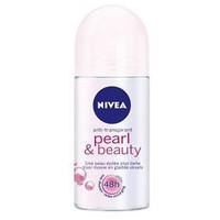 Nivea Deo Roller Pearl & Beauty 50 Ml