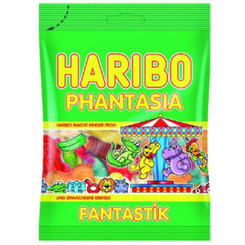 Haribo Haribo Fantasie Halal - 80 Gram