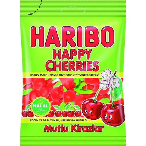Haribo Haribo Kersen Halal- 80 Gram