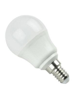 Led Lamp Led Lamp 6w Warm Wit - 1 Stuks