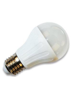 Led Lamp Led Lamp 6w E27 Warm Wit - 1 Stuks