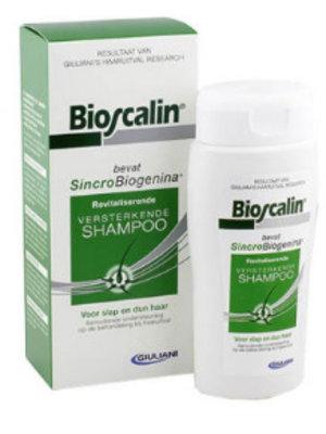 Bioscalin Bioscalin Shampoo -200 Ml