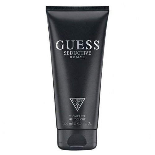 Geuss GUESS SEDUCTIVE HOMME SHOWERGEL - 200 ML