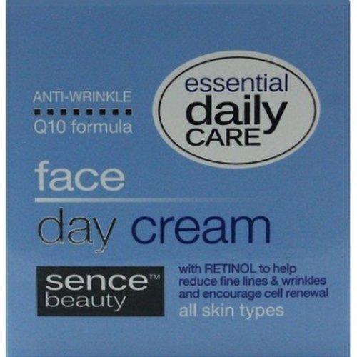 SENCEBEAUTY Sencebeauty Dagcreme - 50 Ml