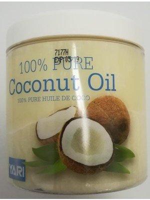 Yari Yari 100% Pure Coconut Oil 500 ml