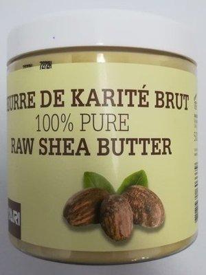 Yari Yari 100% Pure Raw Shea Butter 250 ml