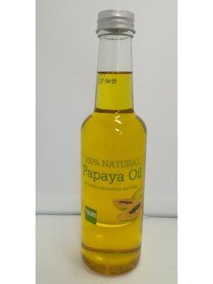 Yari Yari 100% Natural Papaya Oil 250 ml