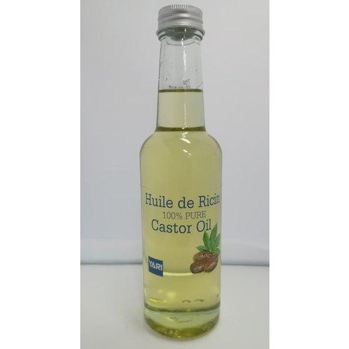 Yari Yari 100% Natural Castor Oil  250 ml