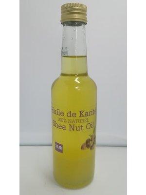 Yari Yari 100% Natural Shea Nut Oil  250 ml