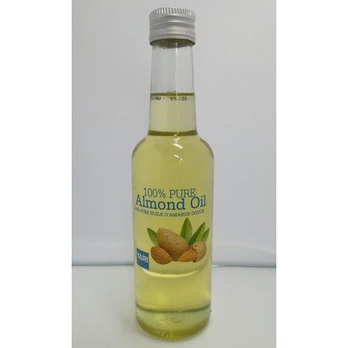 Yari Yari 100% Natural  Amandel Olie 250 ml