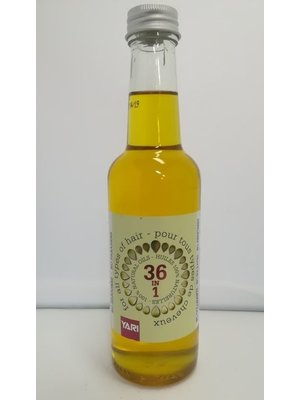 Yari Yari 100% Natural 36 Olie In 1 250 ml