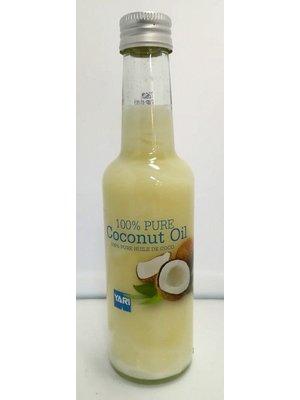 Yari Yari 100% Natural Coconut Oil 250 ml