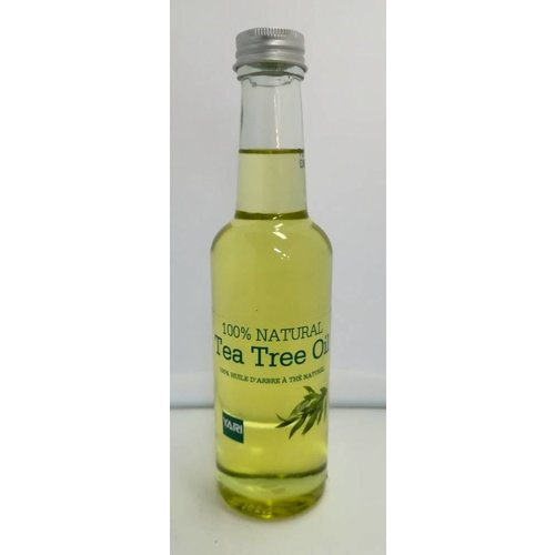 Yari Yari 100% Natural Tea Tree Oil  250 ml