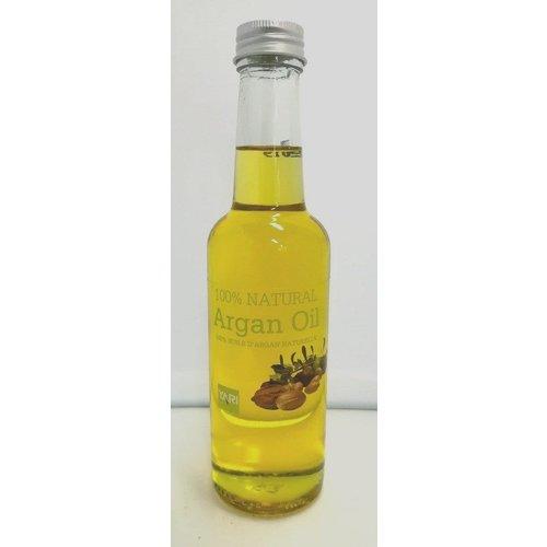 Yari Yari 100% Natural Argan Oil  250 ml