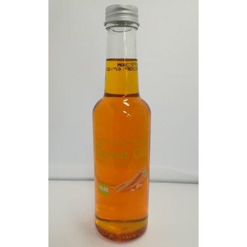 Yari Yari 100% Natural Carrot Oil 250 ml