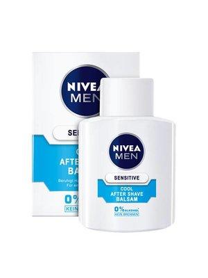 Nivea Nivea For Men Sensitive Cool Aftershave Balsem - 100 Ml
