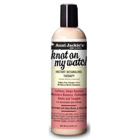 Aunt Jackie's Knot On My Watch Instant Detangling Therapy 355 ml