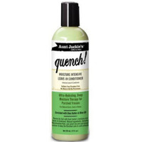 Aunt Jackie's Quench Leave In Conditioner 355 ml